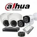 Dahua CCTV Camera Installations & Services