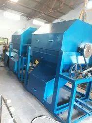 Turmeric Polishing Machine