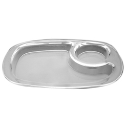 Transparent Polycarbonate Plate