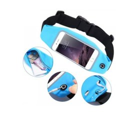 Sports Running Waist Pocket Belt Case