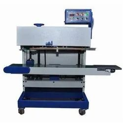 Ms Semi-Automatic Vertical Pouch Sealing Machine (Band Sealer)