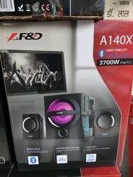 A140x Wireless Speaker