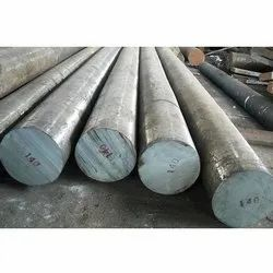EN9 Carbon Steel Round Bar