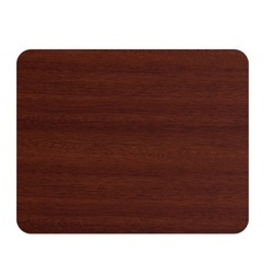 Wood Textured Aluminium Composite Panel