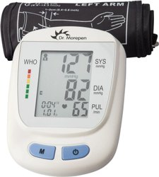 Dr. Morepen BP-09 Blood Pressure Monitor