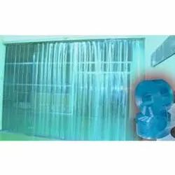 Freezer Grade PVC Strip Curtain