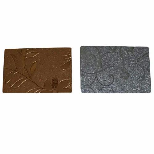 PVC Coated Aluminum Composite Panel