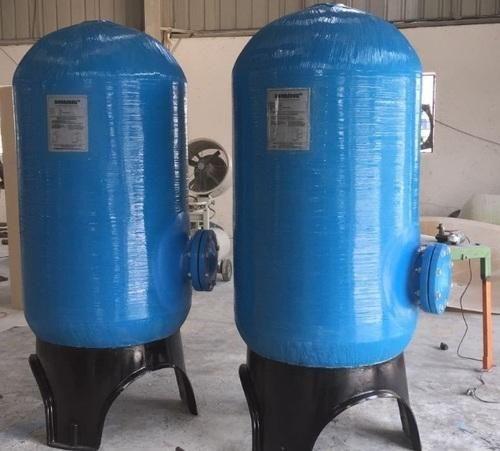 Industrial Process Equipment - Cartridge Filters, Demineralization