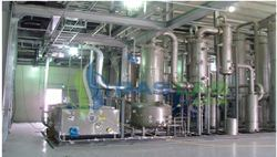 Nitrous Oxide Production Systems