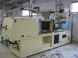 Used Plastic Injection Moulding Machine - Kawaguchi Injection