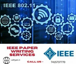 IEEE Paper Writing Services