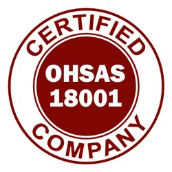OHSAS 18001 Consulting Services