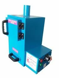 Automatic Sanitary Napkin Disposal Machine