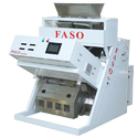Faso Spices Sorting Machine, >3 Kw