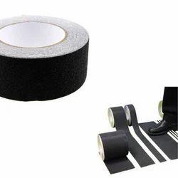Pedder Johnson Black Adhesive Tape For Steps & Ramps