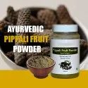 Ayurvedic Pippali Fruit Powder 100gm - Immunity Booster