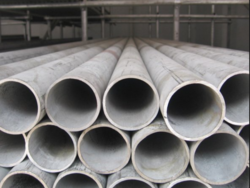 Stainless Steel Seamless Tube 321