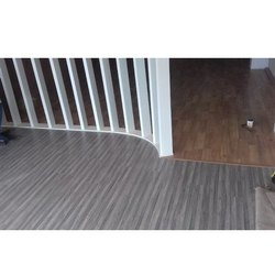 Wooden Flooring Installation Services