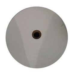 White PE Coated Paper, GSM: 80 - 120