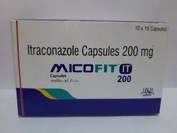 Micofit It Capsules