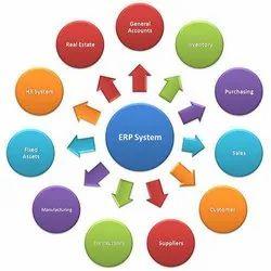 Enterprise Resource Planing
