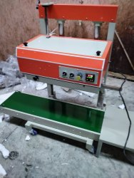 10 KG Band Sealer Machine