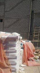 Internal Heat Insulation Plaster
