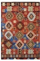 Wool Handmade Traditional Rug