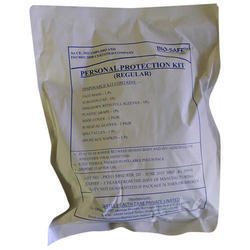 Pp Spunbond Disposable Personal Protection Kit