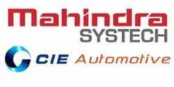 Mahindra Systech ( CIE )