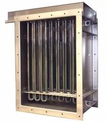 Air Ducts Heaters