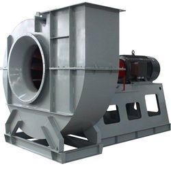 Kiln Blowers