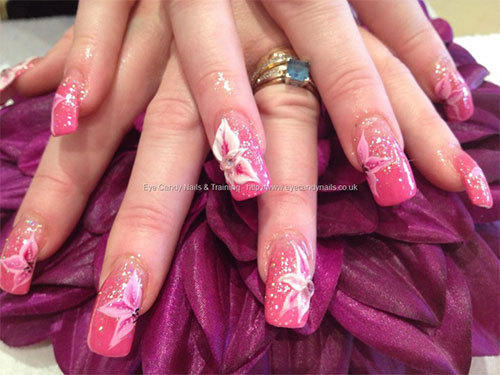 3D Acrylic Nail Art - 3D Acrylic Nail Art - View Specifications & Details Of Nail Art Kit