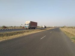 31875000 Cheque Commercial Residential Plots, Near Mihan Nagpur, Size/ Area: 25000