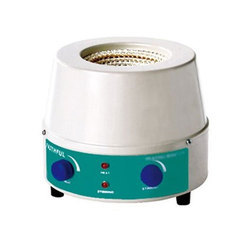 Heating Mantle In Ahmedabad Gujarat Get Latest Price