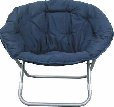 Round Folding Beach Chair