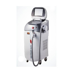 Hair Removal Diode Laser Machine Available on EMI