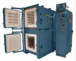 Iron Electrically Heated Furnaces
