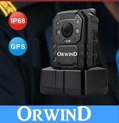 Body Worn Camera GPS