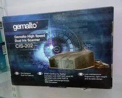 3M Cogent CIS202 IRIS Scanner(gemalto)