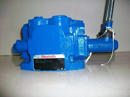 Stainless Steel Hydraulic Valves