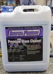 Premium Glass Cleaner