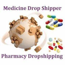 Indian Medicine Drop Shipper