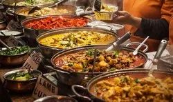 Indian Party catering Services, Uttarpradesh