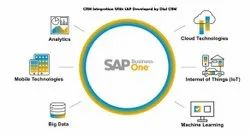 DialCRM SAP Integration With CRM