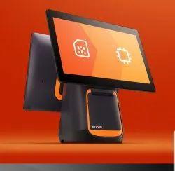 POS Billing Machine - Android Sunmi T2, 2gb Ram 16gb ROM
