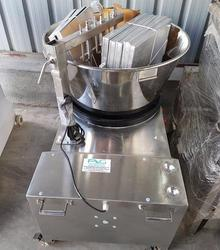 Milk Mava Making Machine