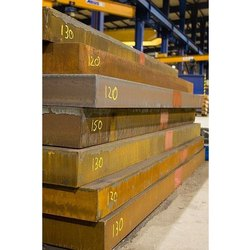 Mild Steel Heavy Plates