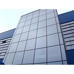 ACP Structure Glassing Service