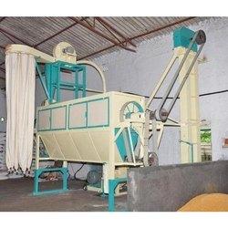 Flour Mill Besan Plant